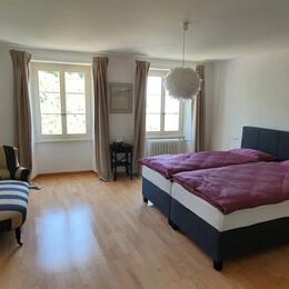 Appartement #Syrah