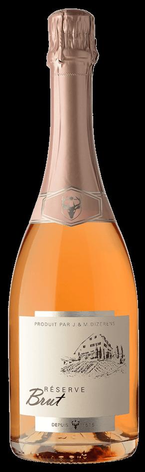 Réserve Rosé Mousseux