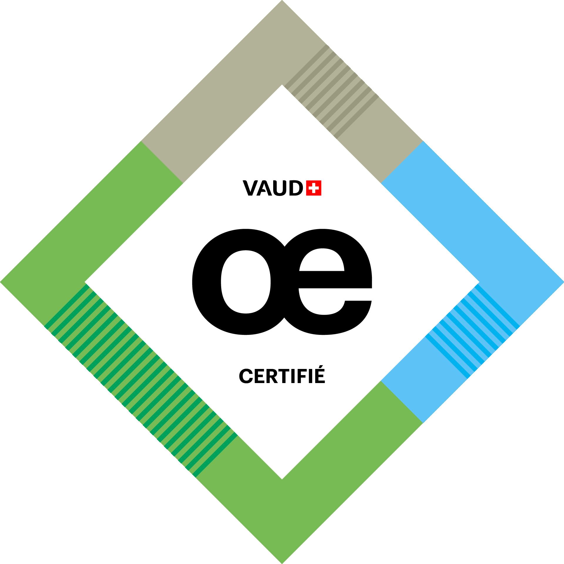 Vaud Oenotourisme